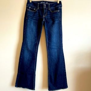 American Eagle Artist Size 2 Jeans